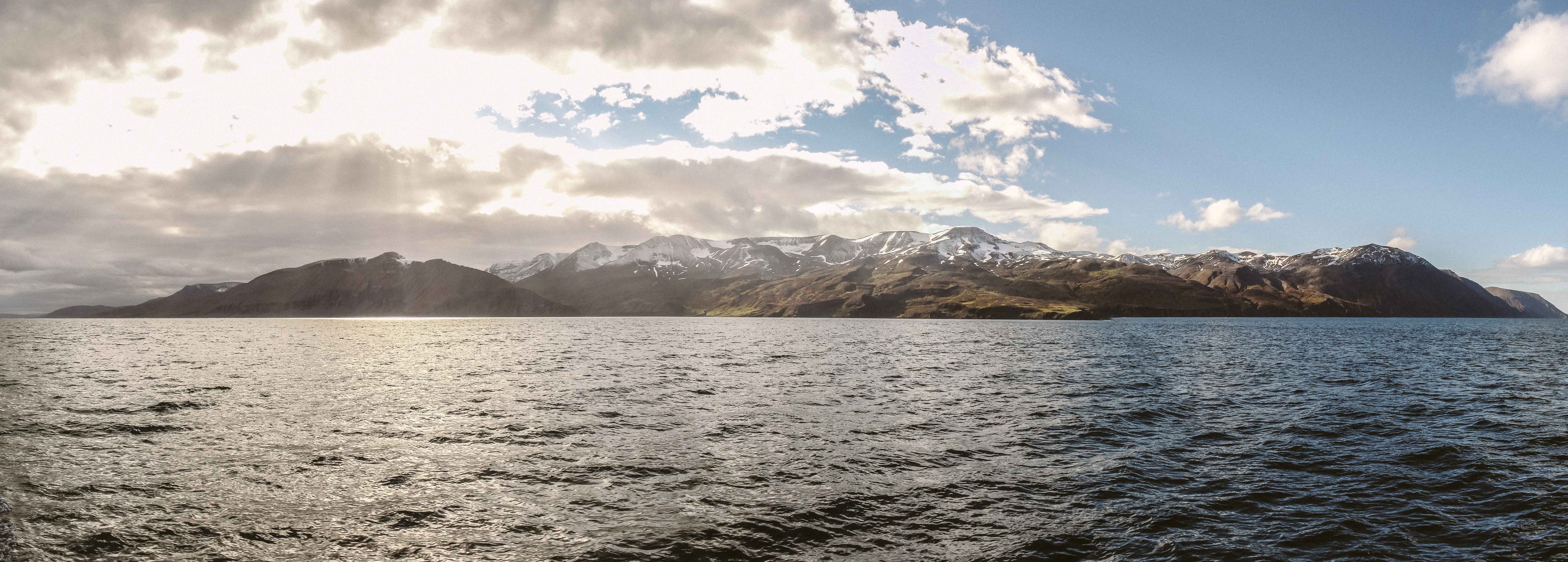 Husavik, Island