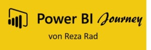 Die Power BI Journey von Reza Rad