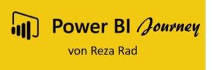 Die persönliche Power BI Journey von Reza Rad (in English as well)