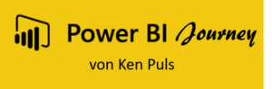 Power BI Journey of Ken Puls