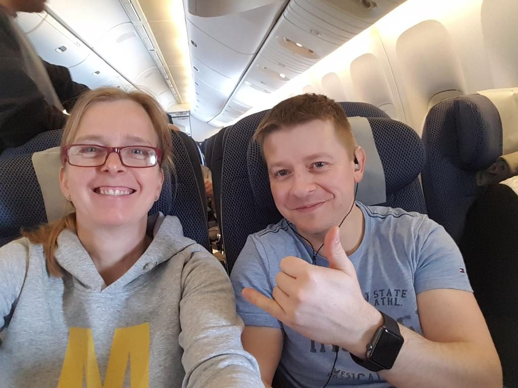 Auf dem Weg zum MVP Global Summit 2018: Von London Heathrow nach Seattle, Power BI, MVP Global Summit